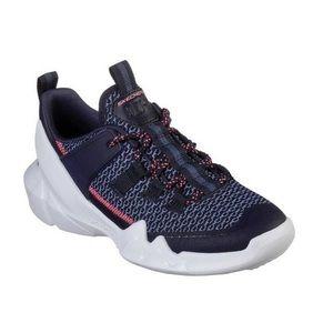 SKECHERS Girl's DLT-A Sneaker